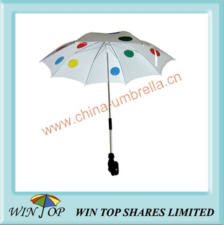 Umbrella for Baby Car, Stroller, Pram, Buggy, Carriage