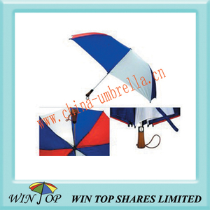 "27"" X 8k Auto 2 Fold Golf Umbrella"