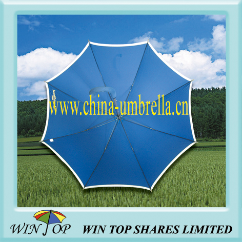 "23"" Aluminum Gift Umbrella for Audi Car"