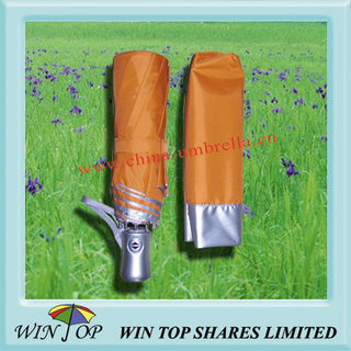 "21"" X 8 Ribs High Standard Automatic Umbrella"