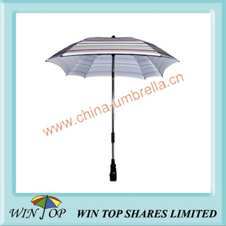 Baby Umbrella for Baby Car, Stroller, Pram, Carriage, Buggy