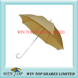 "23"" Acrylic Handle Ladies Umbrella (WT1292)"