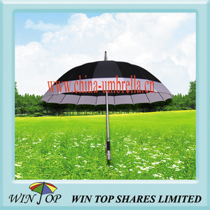 "23"" Auto 2 Colors Light Weight Umbrella Marketing"