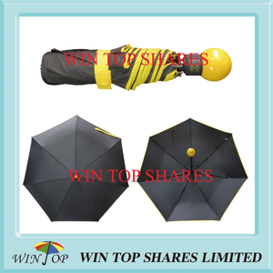 Fashion design mini auto open and close Umbrella