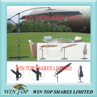 3.0m Outdoor Promotional Sunshade Umbrella (WTS1010)