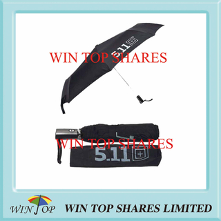 Jiangsu Origin Auto Open Close Black Umbrella